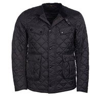 BARBOUR JAKNA INTERNATIONAL ARIEL QUILTED BRMQU1240