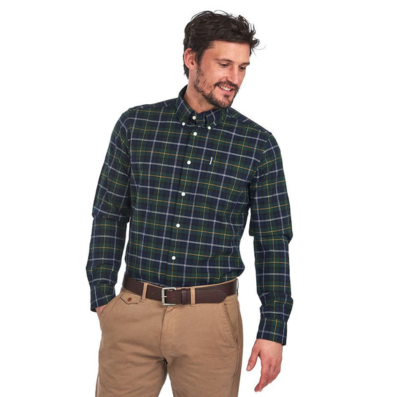 BARBOUR KOŠULJA TARTAN 6 TAILORED BRMSH4816