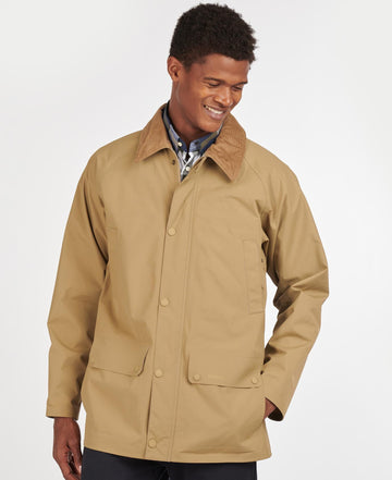 BARBOUR BODELL WATERPROOF JAKNA MWB0857