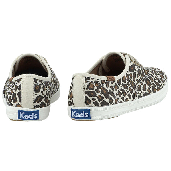 Keds CHAMPION ANIMAL LEOPARD (WF54922)