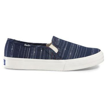 Keds DOUBLE DECKER SLUB STRIPE (WF56450)