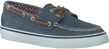 SPERRY BAHAMA NAVY CANVAS 9266354