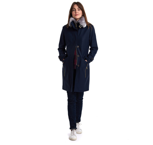BARBOUR KAPUT BRLWO0207 Moira Wool