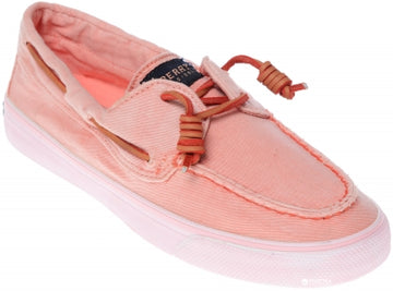 SPERRY BAHAMA WASHED PINK (STS91301)