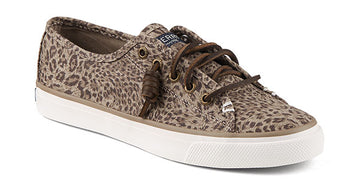SPERRY SEACOAST CHEETAH TAUPE (STS97049)