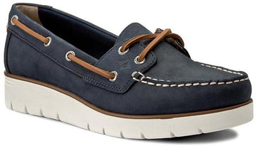 SPERRY Azur Cora Navy (STS99168)