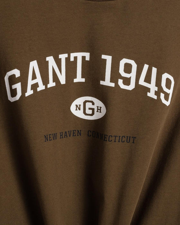 GANT MAJICA 2004005 Long Sleeve 1949