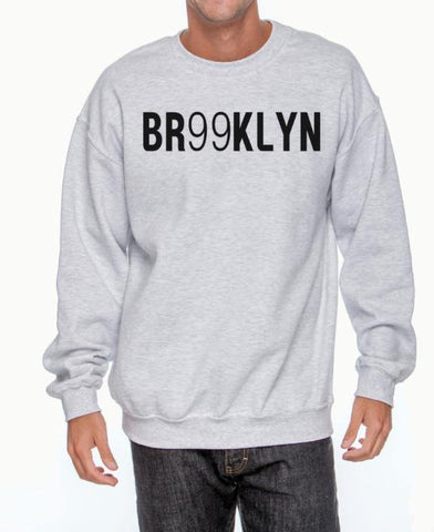 Sweatshirts & Hoodies - Brooklyn T Factory