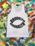 Brooklyn Large - Tank top - Brooklyn T Factory
