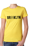 Brooklyn 99 - Women's T-Shirt - Brooklyn T Factory