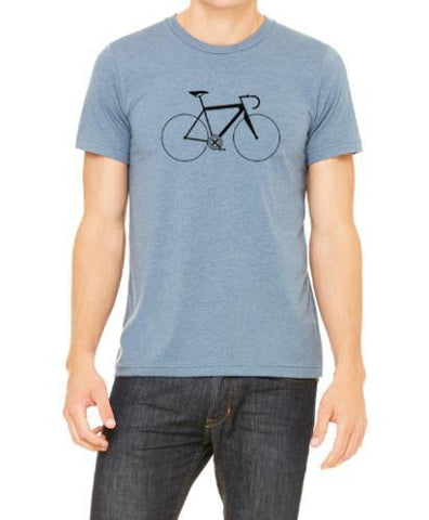 Fixie Bike - T-Shirt - Brooklyn T Factory