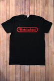 Nintendope  Logo - T-Shirts - Brooklyn T Factory
