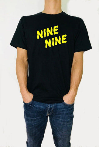 Nine Nine -  T-Shirt - Brooklyn T Factory