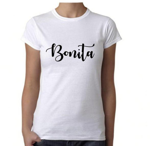 Bonita - T-Shirt - Brooklyn T Factory