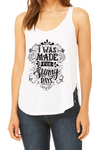 Sunny Days - Tank Top - Brooklyn T Factory