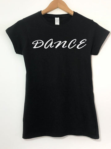 Dance  -  T-Shirt - Brooklyn T Factory