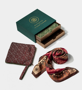 Package Songket Pucuak Rabung