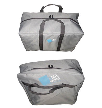 Two-Piece Carrying Case Set for ProCart III