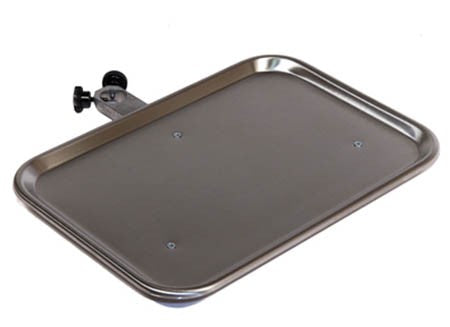 Metal Instruments Tray