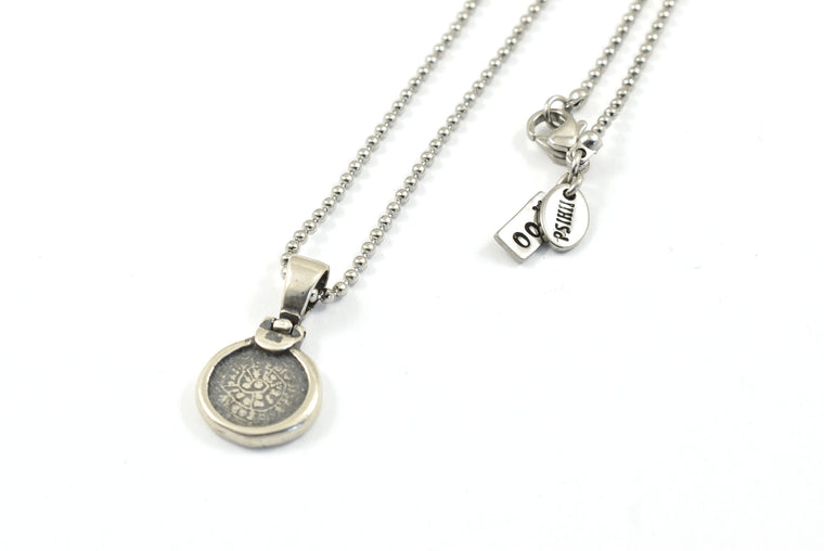 'PLATO VI' Necklace
