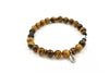 SFANTOS TIGER EYE