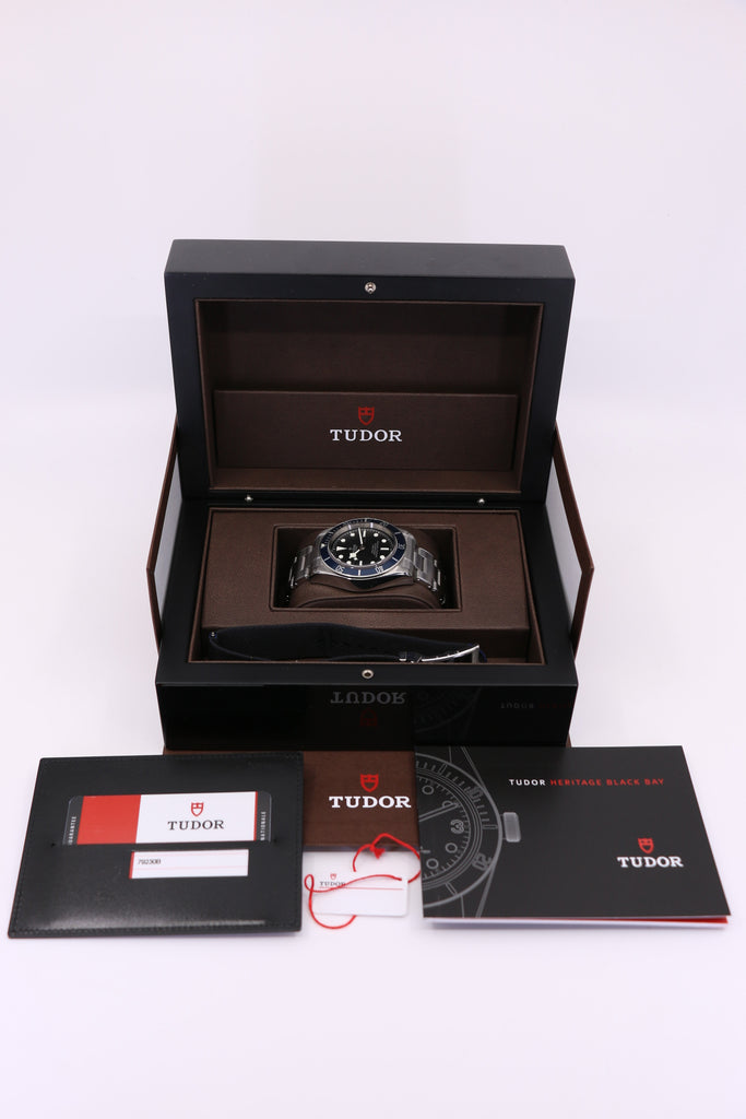 TUDOR BLACK BAY 79230B