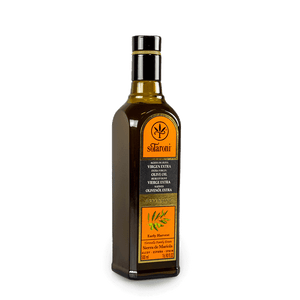 Extra Virgin Olive Oil Arbequina Vall de Polop Alcoi