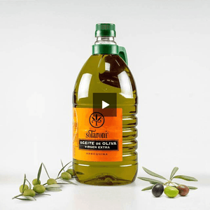 Extra Virgin Olive Oil from Pago Grand Coupage. - Sotaroni