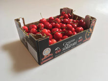 Alicante Mountain Cherries