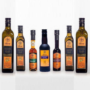 Sotaroni oil and vinegar companies gift