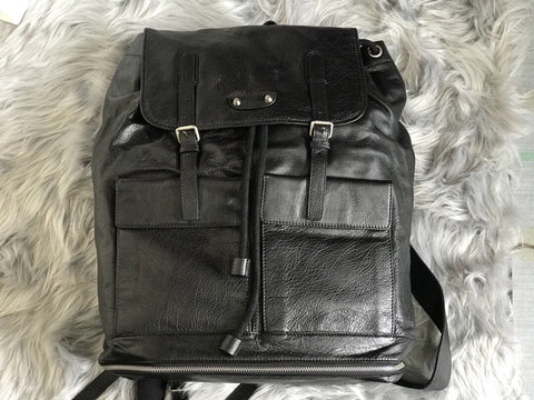 ZAINO BALENCIAGA TRAVELLER BIG - TOP QUALITY - Shop-montenapoleonestore.com