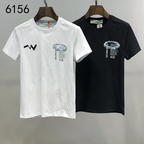 T-SHIRT OFF-WHITE - Shop-montenapoleonestore.com