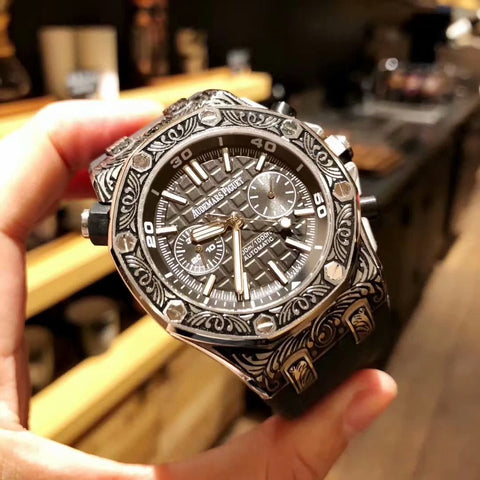 AUDEMARS PIGUET ROYAL OAK OFFSHORE LIMITED EDITION - Shop-montenapoleonestore.com