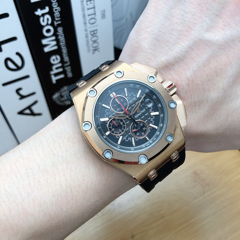 AUDEMARS PIGUET ROYAL OAK - Shop-montenapoleonestore.com