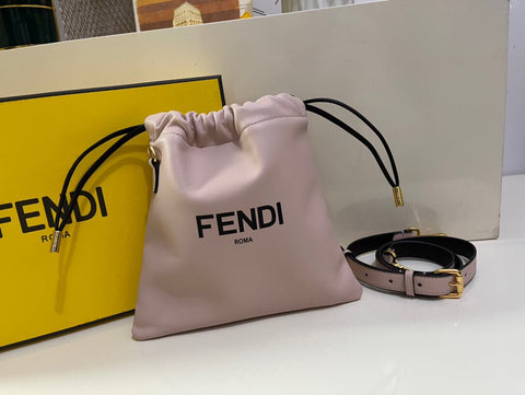 FENDI ZAINO PACK POUCH - TOP QUALITY