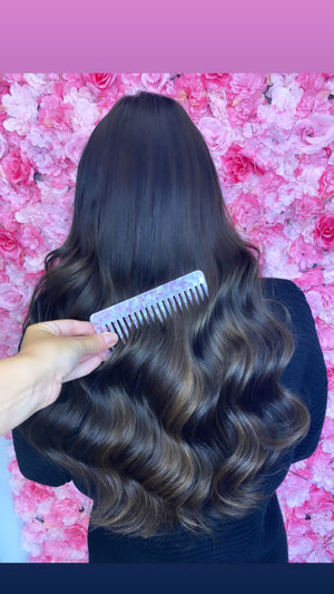 MERMAID MANE COMB