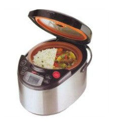 Essenergy Vita Clay Rice & Slow Cooker - www.SuperHerbals.com