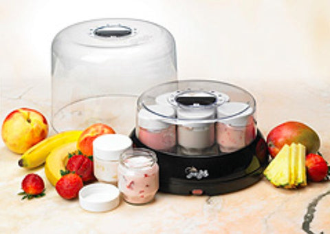 Tribest Yolife Yogurt Maker - www.SuperHerbals.com