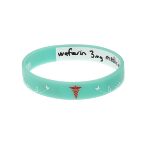 Butterfly - Reversible Write On Wristband