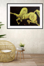 Bravario Limited Edition Art Print