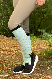 Bravario Riding Socks