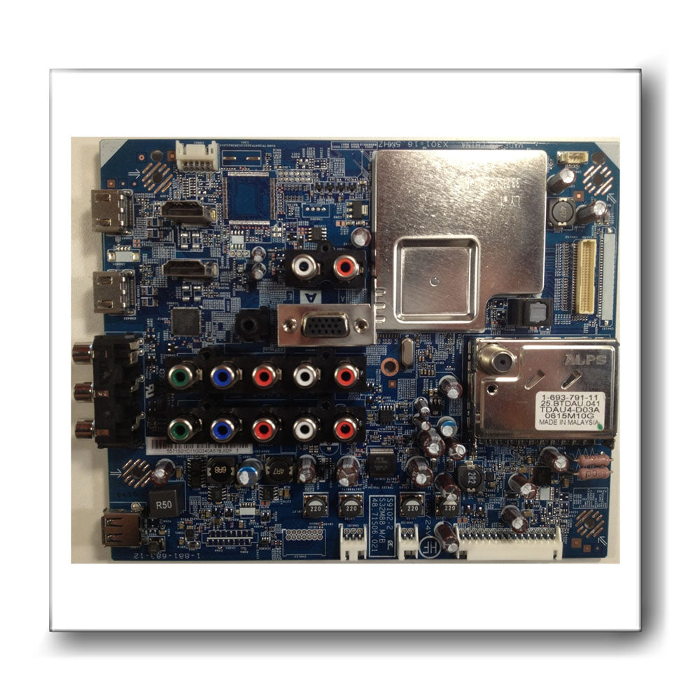 185759321 Main Board for a Sony