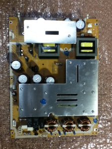 ETXMM631MGHS NPX631MG-2A POWER BOARD FOR A PANASONIC TV (TH-65PX600U & MORE)