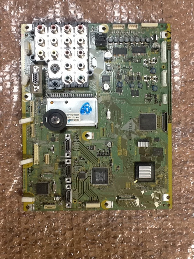 TNPH0731ABS MAIN BOARD FOR A PANASONIC TV (TH-46PZ800U)