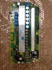 TXNSS1BHTUJ SS BOARD FOR A PANASONIC TV (TH-50PX60U & MORE)