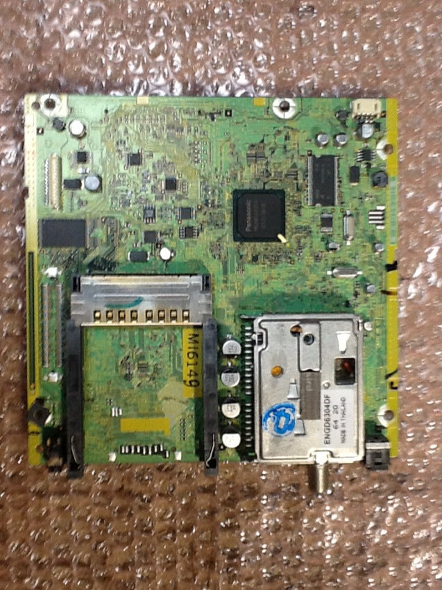 TNAG166S DT BOARD FOR A PANASONIC TV (TH-58PX600U & MORE)