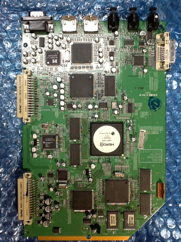 6871VSMZZAA DIGITAL BOARD FOR AN LG TV (52SZ8D-UA & MORE)
