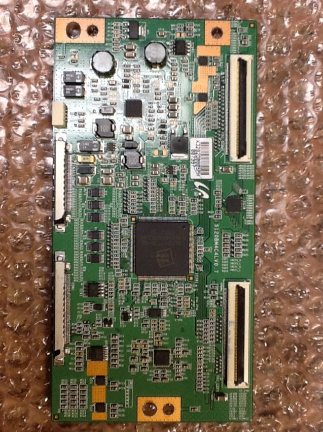 LJ94-03282Q TCON BOARD FOR A TOSHIBA TV (46G300U & OTHER BRANDS)