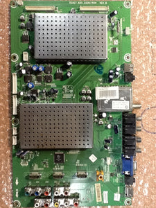 151429 MAIN BOARD FOR A DYNEX TV (DX-55L150A11 & MORE)
