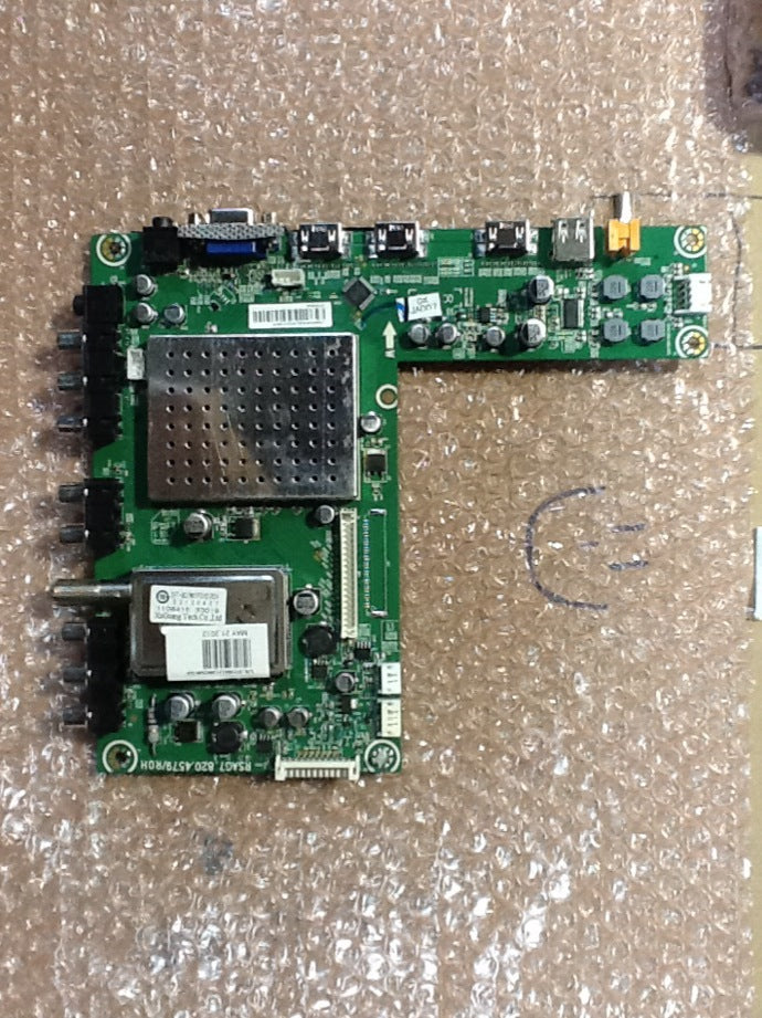 159323 MAIN BOARD FOR A HISENSE TV (Hisense F46K20E)